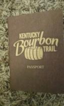 Paspor Ky Bourbon Trail