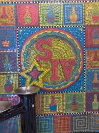 SIV - singkatan dari Samuel (pemilik MM) dan generasi ke 4