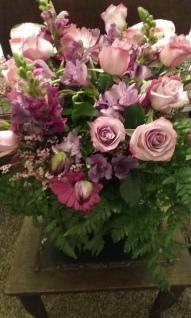Rangkaian Bunga Cantik!